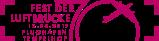Fest der Luftbrücke Logo
